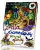 Loretta i diamentowy zawrót głowy - okładka książki