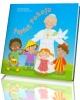 Papież Pokoju - okładka książki