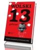 13 gabinet - okładka książki