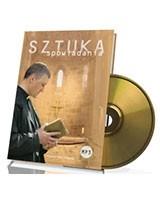 Sztuka spowiadania (CD mp3)