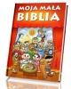 Moja mała Biblia - okładka książki