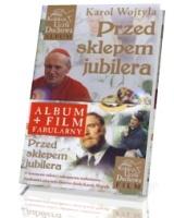 Przed sklepem jubilera (+ DVD)