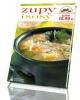 Zupy i sosy - okładka książki