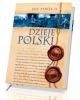 Jan Paweł II. Dzieje Polski - okładka książki