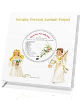 Śpiewajmy Panu cały dzień. Pamiątka Pierwszej Komunii Świętej (+ CD)
