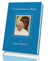 O naśladowaniu Maryi z Janem Pawłem II