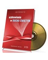 Uzdrowienie w Duchu Świętym (CD mp3)