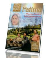Fatima. Historia objawień, które zmieniły świat (+ DVD)