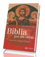 Biblia jest dla Ciebie