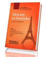 Mówimy po francusku. Kurs dla początkujących (2 CD mp3)