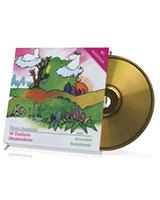 W Dolinie Muminków (CD mp3)