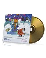 Zima Muminków (CD mp3)