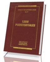 Libri poenitentiales. Synody i kolekcje praw. Tom 5. Seria: Źródła Myśli Teologicznej