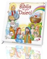Mała Biblia dla małych dzieci