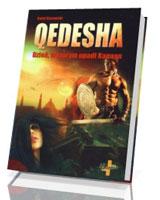 Qedesha. Dzień w którym upadł Kanaan