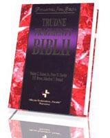 Trudne fragmenty Biblii