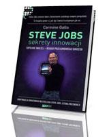 Steve Jobs. Sekrety innowacji
