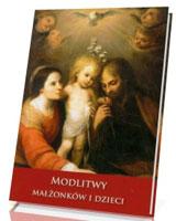 Modlitwy małżonków i dzieci