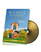Różaniec dla dzieci z ks. Janem Twardowskim (CD)