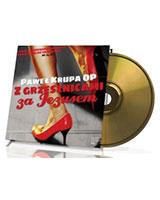 Z grzesznicami za Jezusem (CD mp3)