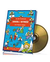 Anioł i stróż (CD mp3)