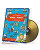 Anioł i stróż (CD mp3) - pudełko audiobooku