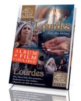 Lourdes. Dar dla świata (DVD)
