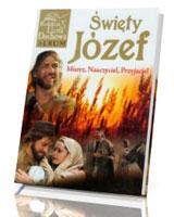 Święty Józef (+ DVD)