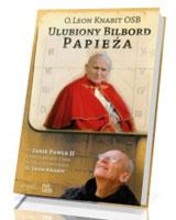 Ulubiony bilbord Papieża. O Janie Pawle II i spotkaniach z Nim w Polsce opowiada o. Leon Knabit