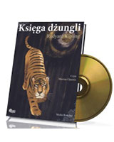 Księga Dżungli (CD mp3)