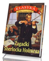 Zagadki Sherlocka Holmesa