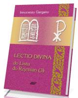 Lectio Divina 17 do Listu do Rzymian (3)