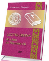 Lectio Divina 18 do Listu do Rzymian - okładka książki
