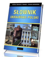 Słownik ukraińsko-polski