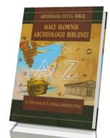 Mały słownik archeologii biblijnej