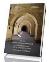 Męskie zgromadzenia zakonne i stowarzyszenia życia apostolskiego na prawie papieskim
