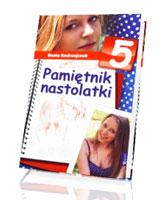 Pamiętnik nastolatki 5