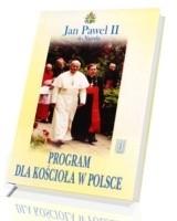 Program dla Kościoła w Polsce. Jan Paweł II do polskich biskupów. Wizyta Ad limina 1998