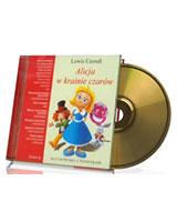 Alicja w Krainie Czarów (CD mp3)