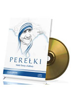 Perełki Matki Teresy z Kalkuty (CD audio)