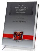 Księga Mądrości. Nowy Komentarz Biblijny. Stary Testament. Tom. XX