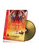 Życie Pi (CD mp3)
