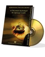 Kierownictwo duchowe w Ćwiczeniach duchownych św. Ignacego Loyoli. XXXII Kurs duchowości ignacjańskiej