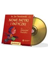 Nowe patyki i patyczki (CD mp3)