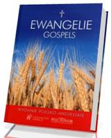 Ewangelie. Gospels (+ CD)