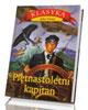 Piętnastoletni kapitan - okładka książki