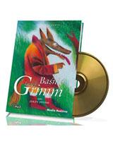 Baśnie braci Grimm cz. 1 (CD mp3)