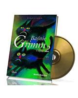 Baśnie braci Grimm cz. 2 (CD mp3)