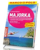 Majorka. Przewodnik Marco Polo z atlasem drogowym