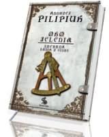 Oko Jelenia. Srebrna Łania z Visby - okładka książki